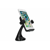 Thumbnail of Zens Wireless car charger with stand (USB cable) 5 black