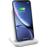 Afbeelding vanZens Aluminium Stand Wireless Charger 10W Wit
