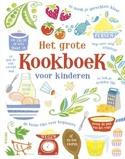 Afbeelding vanDeltas kookboek Het grote kookboek voor kinderen 25 cm