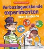 Afbeelding vanDeltas educatieboek verbazingwekkende experimenten voor kinderen