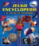 Afbeelding vanDe grote jeugd encyclopedie in vraag en antwoord - Barbara Welzel, Christiane Schroder, Christiane Weber, e.a.