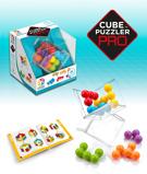 Afbeelding vanSmart Games Display 6 st: Cube Puzzler Pro (80 opdrachten)