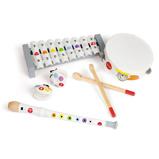Afbeelding vanJanod Confetti muziekinstrumenten set