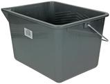Afbeelding vanAnza verfemmer grijs , 8 liter