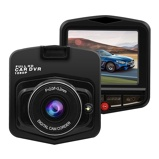 Afbeelding vanAutoStyle dashcam HD Ready 1280 x 720 pixels G Sensor zwart