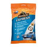 Afbeelding vanArmor all express wash wax wipes 12 stuks xl