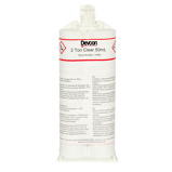Afbeelding vanDevcon 2 ton epoxy clear 50 ml