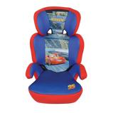 Afbeelding vanDisney autostoeltje Cars 3 groep 2 rood/blauw