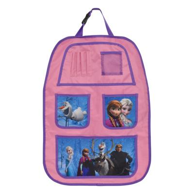 Afbeelding van Disney stoelorganizer Frozen family 41 x 57 cm roze