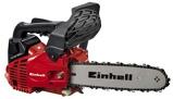 Afbeelding vanEinhell benzine kettingzaag bedienbaar met 1 hand gc pc 930 i