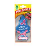 Afbeelding vanArbre Magique Wonderboom Auto luchtverfrisser Bosvruchten