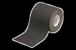 Afbeelding van 3m safety walk anti slip standaard 50,8 mm, , zwart, middelgrof, 18,3 meter
