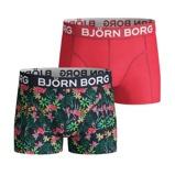 Bilde avBjörn Borg 2 pakning Exotic Sammy Shorts For Boys * Fri Frakt * * Kampanje *