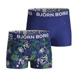Bilde avBjörn Borg 2 pakning Cotton Stretch Shorts For Boys 1932 * Fri Frakt * * Kampanje *