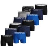 Bilde avBjörn Borg 12 pakning Essential Shorts 222 * Fri Frakt *
