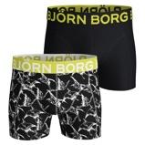 Bilde avBjörn Borg 2 pakning Cotton Stretch Core Shorts 212 * Fri Frakt *