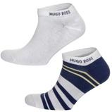 Bilde avBOSS AS Logo Socks 2 pakning * Fri Frakt *