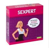 Afbeelding vanTease & Please Sexpert (NL)