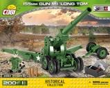 Zdjęcie155 mm gun m1 long tom armata polowa