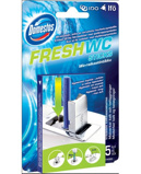 Billede afDomestos/Closan WC sticks, Fresh, 5 stk