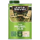 Afbeelding vanCetabever Tuinmeubelolie Waterproof 1 Liter of 500 ml