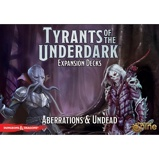 Εικόνα τουAberrations & Undead: Tyrants of the Underdark Expansion