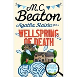 Imagine dinAgatha Raisin and the Wellspring of Death by M. C. Beaton (Paperback, 2015)