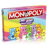 Imagine dinCare Bears Monopoly Board Game