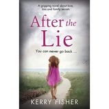 Imagine dinAfter the Lie by Kerry Fisher (Paperback / softback, 2016)