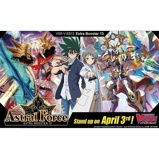 Imagine dinCardFight Vanguard TCG: The Astral Force Extra Booster Box (12 Packs)
