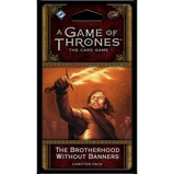 Imagine dinA Game of Thrones LCG The Brotherhood Without Banners Chapter Pack