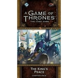 Imagine dinA Game of Thrones The Card Game (Second Edition) The Kings Peace