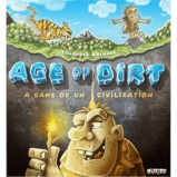 Imagine dinAge of Dirt: A Game of Uncivilization