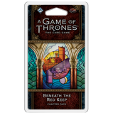 Imagine dinA Game of Thrones LCG 2nd Ed: Beneath the Red Keep Chapter Pack