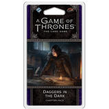 Imagine dinA Game of Thrones LCG: Daggers in the Dark Chapter Pack