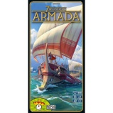 Εικόνα του7 Wonders Armada Expansion Board Game
