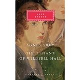 Imagine dinAgnes Grey/The Tenant of Wildfell Hall by Anne Bronte (Hardback, 2012)
