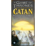 Imagine dinA Game of Thrones Catan: Brotherhood of the Watch 5 6 Player Extension Board Game