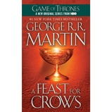 Imagine dinA Feast for Crows by George R. R. Martin (Paperback / softback, 2006)