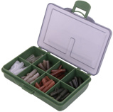 Image ofUltimate Carp Safety Clip Kit 80 pcs Terminal tackle