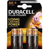 Billede afDuracell Plus Power 6LF22 batteri 9V