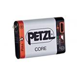 Billede afPetzl Core batteri med USB