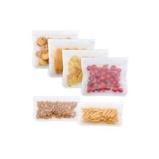 Εικόνα του6 Pcs Reusable Translucent Food Storage Bags