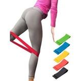 Εικόνα του5 Pcs Colorful Yoga Stretch Band Resistance Band