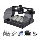 ObrázekDesktop Laser Engraving Machine CNC 3018 ProBM Wood CNC Router