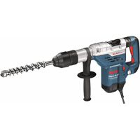 Thumbnail of Bosch GBH 5 40 DCE SDS max Combihamer in koffer 1150W 8,8J