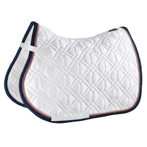 Image of Eskadron Saddle Pad Brillant Dura
