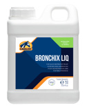 ObrázekCavalor Bronchix Liq 1L