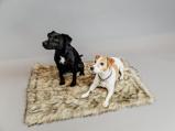 Image ofKentucky Dog Bed Blanket Fuzzy 80x60cm