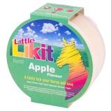 ObrázekLittle Likit lick apple 250g